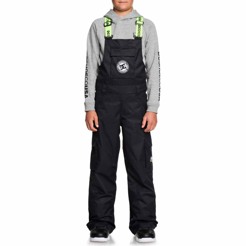 Dc shoes Banshee Youth Bib