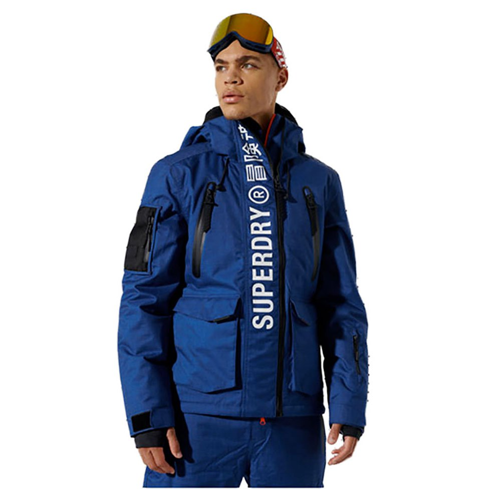 Superdry Ultimate Mountain Rescue
