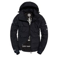 Superdry Ski Command Utility Down