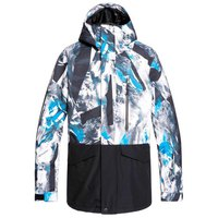 Quiksilver Mission Printed Block