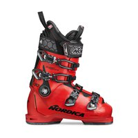 Nordica Speedmachine 130 Alpine Ski Boots