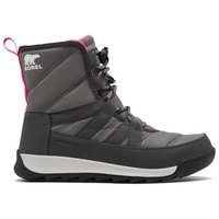 Sorel Whitney II Short Lace Youth