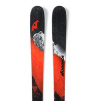 Nordica Enforced 94 Alpine Skis
