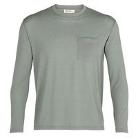 Icebreaker 150 Pocket Long Sleeve T-Shirt